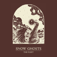 Snow Ghosts - Circles Out Of Salt (Ian William Craig Version)
