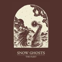 Snow Ghosts - Circles Out Of Salt (Ian William Craig Version)