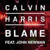 Groove Armada V MuSol Ft Calvin Harris & John Newman - Blame It On The Sweet Sound