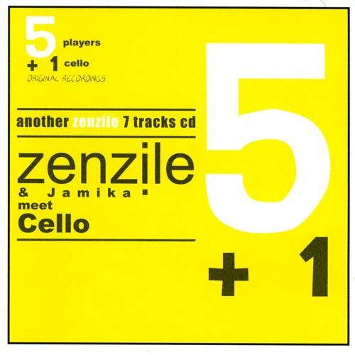 Airport Lights - ZENZILE (5+1 ZENZILE AND JAMIKA MEET CELLO – 2003)