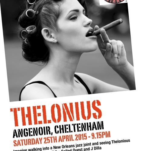 Ex-Girl to Next Girl live at AngeNoir, Cheltenham