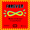DaSoul & Monique Ft Carla Prather - Forever