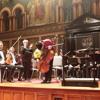 Simon: Dvorak cello concerto