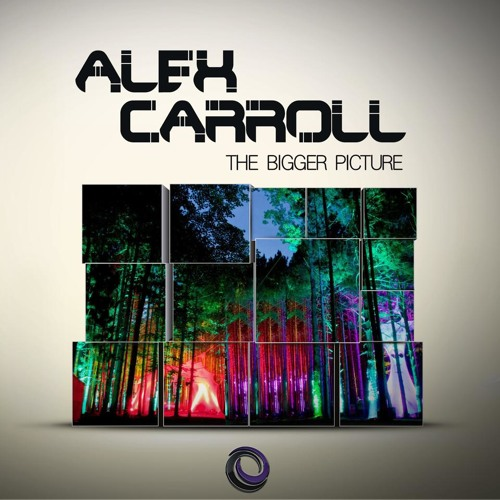 Alex Carroll - Your Mind (Preview) - OUT NOW!!!