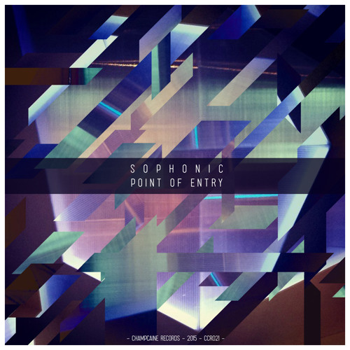 Sophonic - Point Of Entry EP (CCR021)