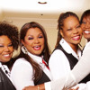 """Dig A Little Deeper"" by The McCrary Sisters recorded live for World Cafe"