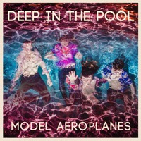 Model Aeroplanes Deep In The Pool Artwork