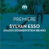 Download Premiere: Sylvan Esso 'H.S.K.T' (Maxxi Soundsystem remix) Mp3