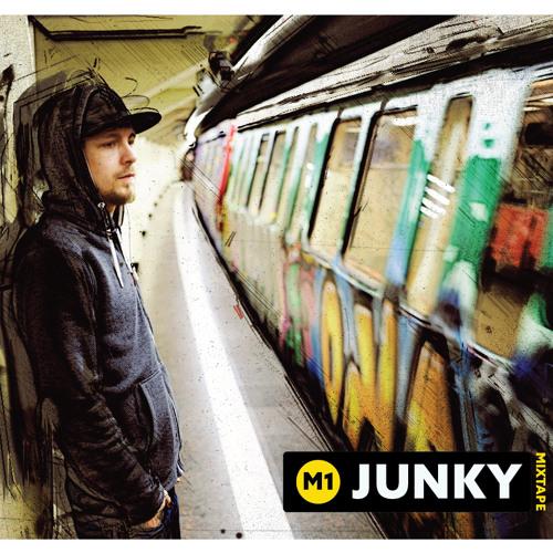 Junky - M1 (Mixtape 2015)