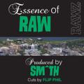 Rawz Option – Essence Of Raw