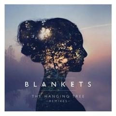 Blankets - The Hanging Tree (Miskeyz Remix)