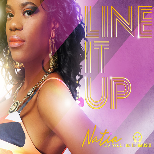 Line it Up [2015 Soca Music, prod by. Martian Music]