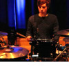 Man on a wire the script drum cover olle