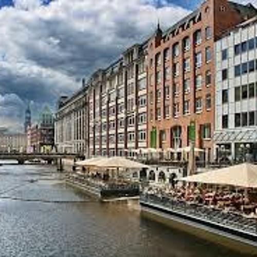 Hamburg set 2012