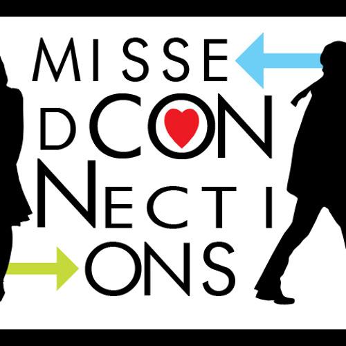 Episode 46 - Missed Connections f/Rufio Jones
