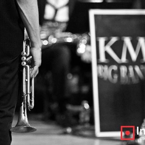 Bei Mir Bist Du Schoen - Klaus Mayer Big Band (con Mariana Vigueras)