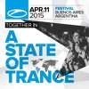 Ben Nicky - A State Of Trance 700 Argentina (11 - 04 - 2015)