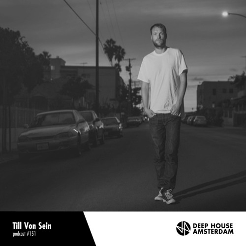 ♫ Download + Tracklist ♫: http://www.deephouseamsterdam.com/mix-151-by-till-von-sein/ Berlins Till von Sein grew up in the 90s with skateboarding and hip hop. After running his own street wear shop