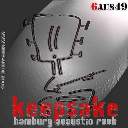 keepsake-hamburg acoustic rock
