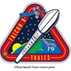 SpaceX Thales Mission webcast song