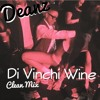 DEANZ - DI VINCHI WINE (NOTNICE -BOOM BOX RIDDIM)