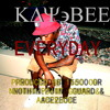 Kay'Bee- Everyday (Produced By Point Guard Of 1500 Or Nothin' & Ace2euce)