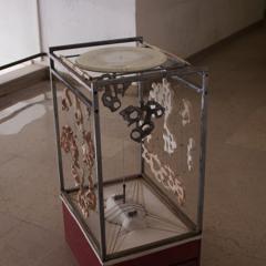 Sound Sculpture - The Box