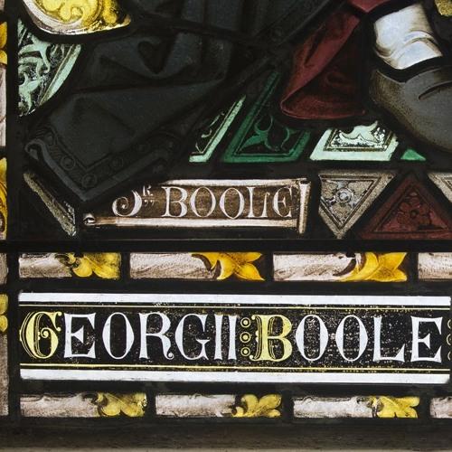 George Boole's Prayer Remembered