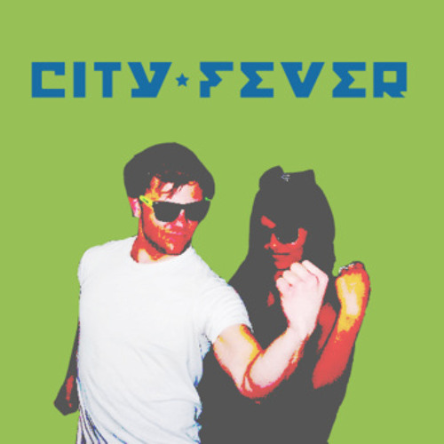 City Fever - If The Lights Go Out