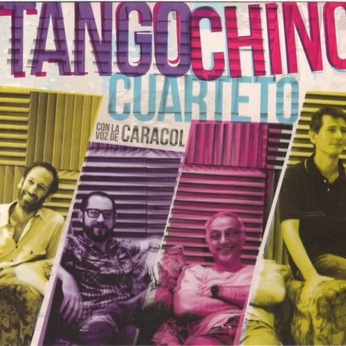 Por Una Cabeza - Tango Chino Cuarteto