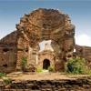 Jesuit Ruins in Pueblo Viejo, Cosala
