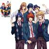 ST☆RISH- Yumeoibito E No Symphony