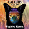 Galantis - Peanut Butter Jelly (Fugitive Remix)