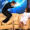 KCHAU | Big Sean & Kanye - All Your Fault (Tom Cruise HOMIE!)