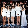 'Let It Be' The Beatles cover by Fifth Harmony