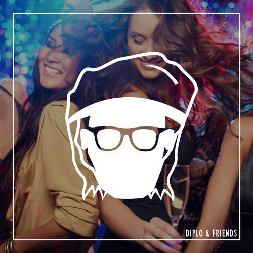 Diplo pres. Diplo & Friends - Victor Niglio Guest Mix