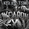 *FREE DOWNLOAD* Weapon X (Mortal Kombat X Theme Remix)  @xKslice928x