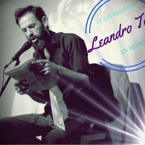 Leandro Taub - Entrevista y Saludo