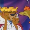 Urca Urca Tirulero (Robin Hood & Little John Punk Per La Foresta)
