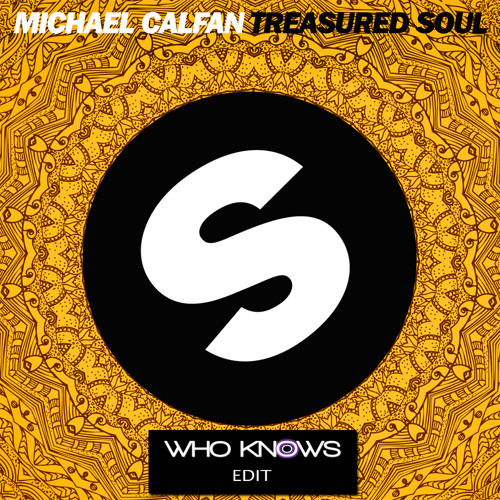 Treasured soul | michael calfan – download and listen to the album.