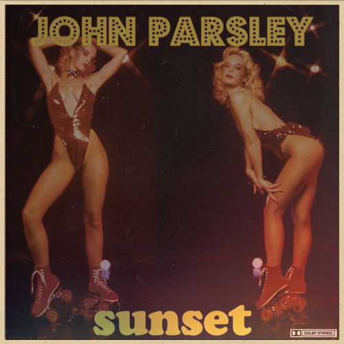 John Parsley - Sunset