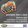 2015 Touch A Truck Breakfast Club Interview sponsored by z105.5.mp3