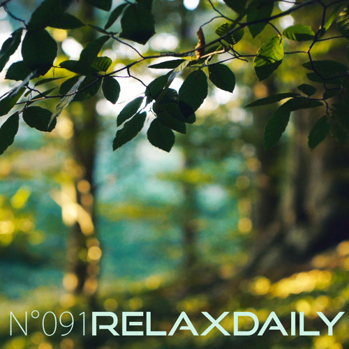 N°091 - slow, calm, peaceful piano music