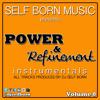 03 - Muhammad Ali Speaks & Queen Of Hearts - POWER & Refinement Volume 8