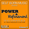 01 - Lord Jamar Intro + Bruce Lee Speaks & Chi - Witnesses - POWER & Refinement Volume 8