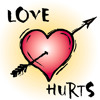 Why Does Love Hurt So Much ?