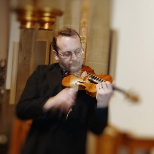 Elgar Violin Sonata, Op.82 - David Milsom (violin) and Jonathan Gooing (piano) - 1st Mvt (excerpt)