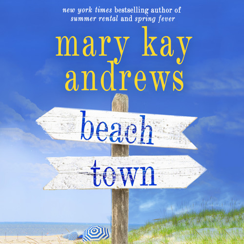 Beach Town by Mary Kay Andrews audiobook excerpt