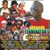 Terminator - Tenda Mwari