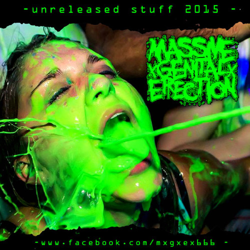 Massive Genital Erection - Angelfuck (The Misfits Cover)